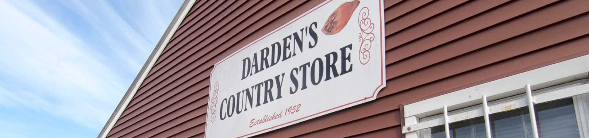 Dardens Country Store