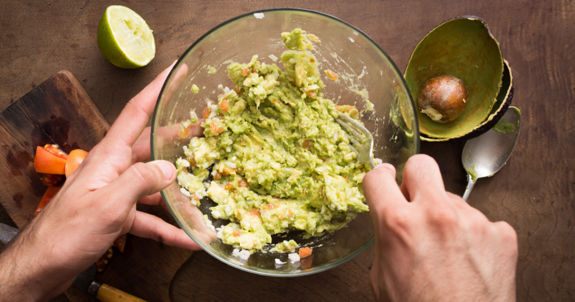 avocado recipes guacamole