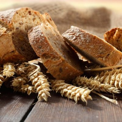 wheat-based recipes