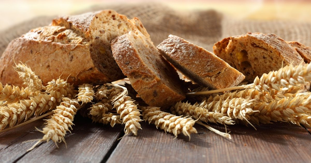 wheat-based recipes