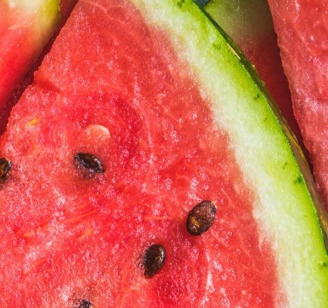 Growing Watermelons & Connecting to Customers: Rachel Syngo is Big On Watermelon