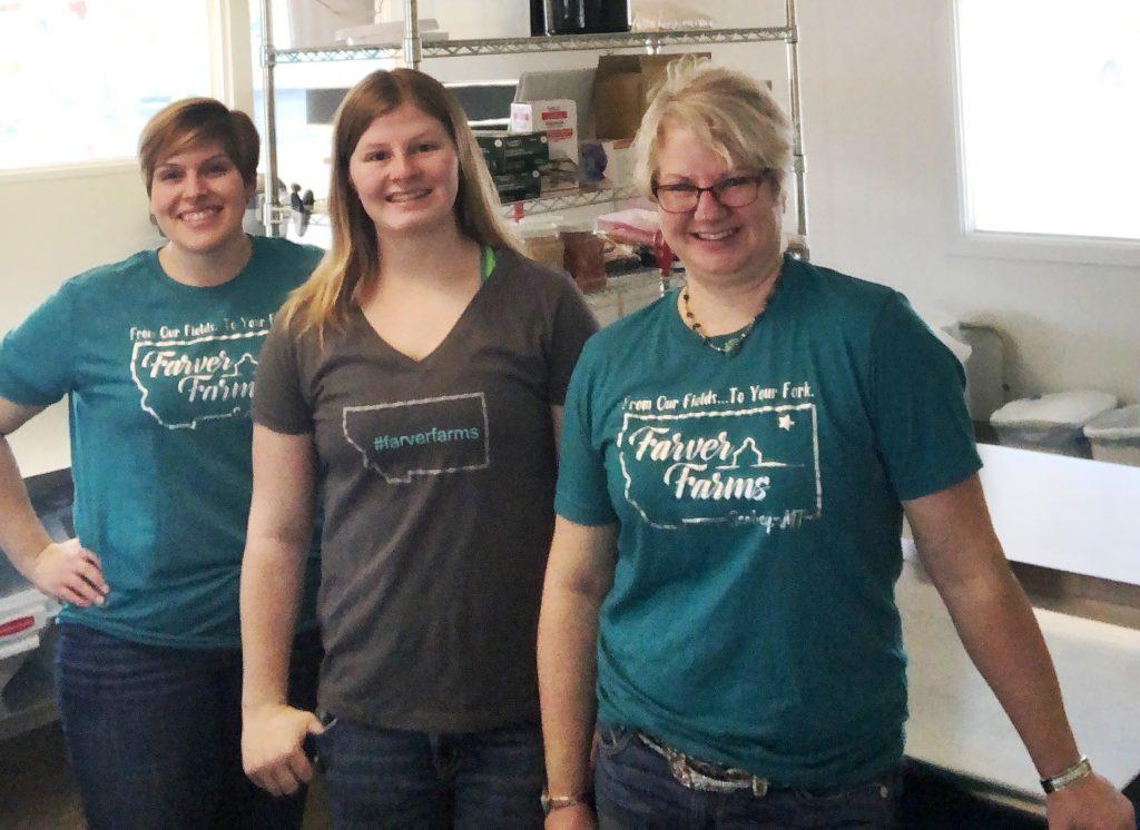 Farver Farms Staff