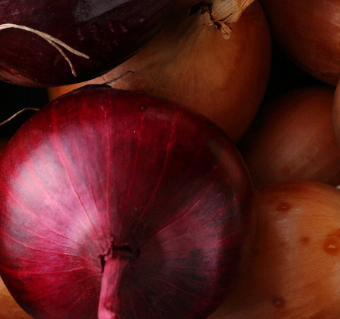 The Sweet & Savory Moments in Growing Onions & Enjoying Them in All The Foods