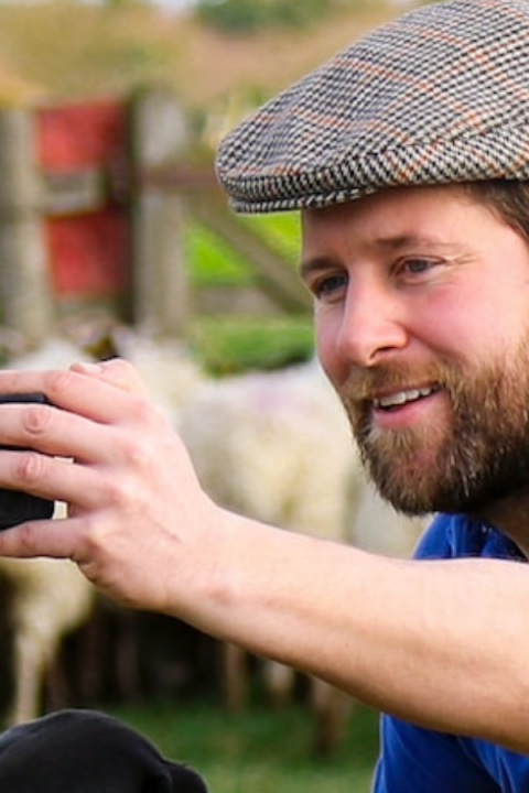 Cheese-a-Day: Farmer Tom's Challenge to Get to Know UK Dairy