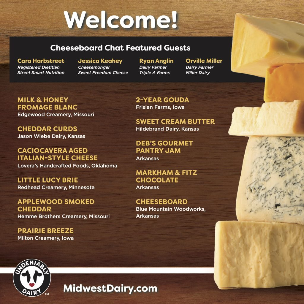 midwestern cheeses to try